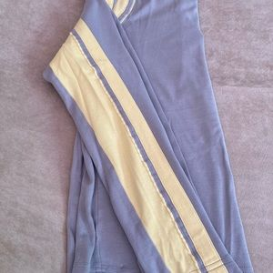 Armani Exchange Shirts - Armani Exchange Striped LongSleeve Shirt